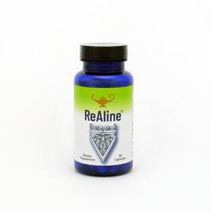 ReAline - Vitaminas B Plus - 60 cápsulas