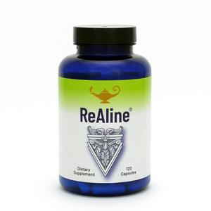ReAline - Vitaminas B Plus - 120 cápsulas